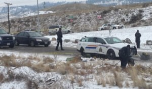 Kamloops RCMP shooting