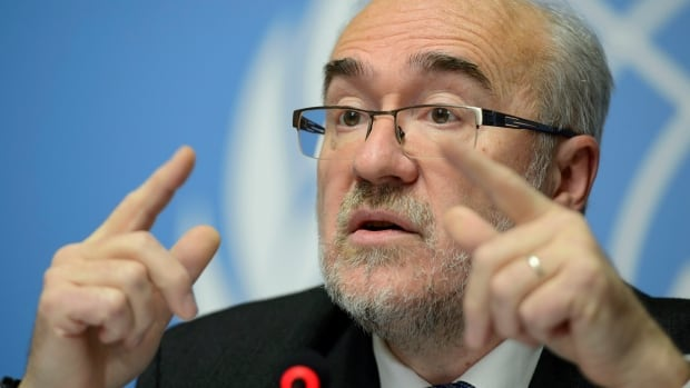 'The provisional information for 2014 means that 14 of the 15 warmest years on record have all occurred in the 21st century,' WMO secretary general Michel Jarraud said in a statement.
