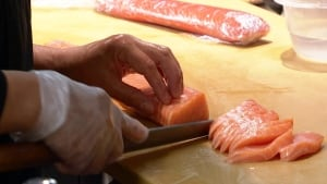Fish products mislabelled