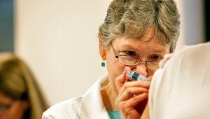 Flu Cases Michigan