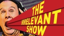 Logo The Irrelevant Show