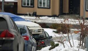Kamloops police shooting