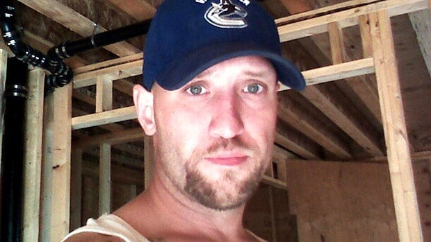 Kenneth Knutson pleaded guilty this morning to shooting an RCMP officer.