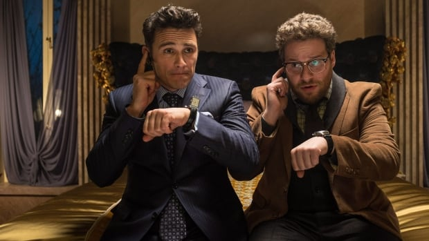 North Korea is not amused by The Interview, a comedy starring Seth Rogen and James Franco about an attempt on the life of leader Kim Jong-un.