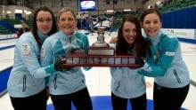 Mike McEwen, Val Sweeting win Canada Cup curling titles
