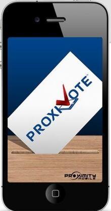 ProxiVote