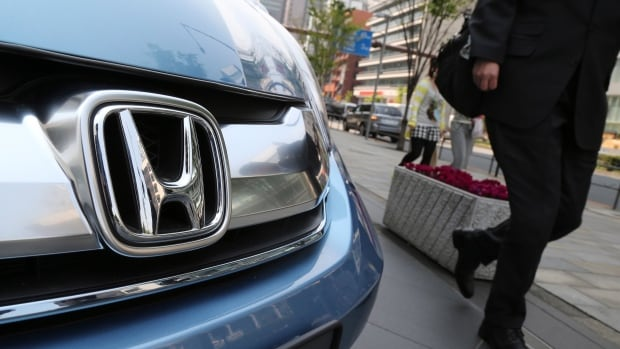 Honda Canada's 'safety campaign' affects 700,000 Canadian cars.