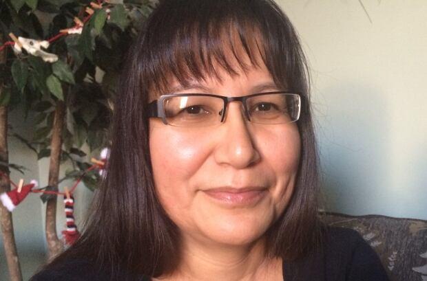 Sylvia McAdam Idle No More