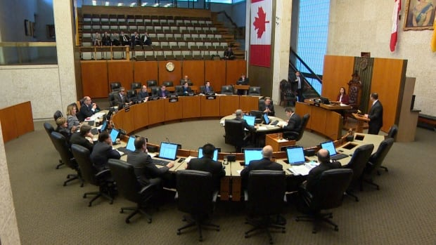 Winnipeg city council voted a motion on Wednesday to end the practice of paying severance for any mayor or councillor who chooses not to seek re-election or loses in a civic election.
