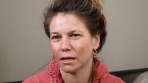 Tina Currie