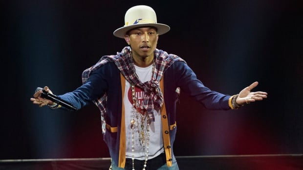 Recording artist Pharrell Williams is among the 42 recording artists who could be affected by a billion-dollar legal battle over royalties that is heating up between Google and a firm representing the entertainers.