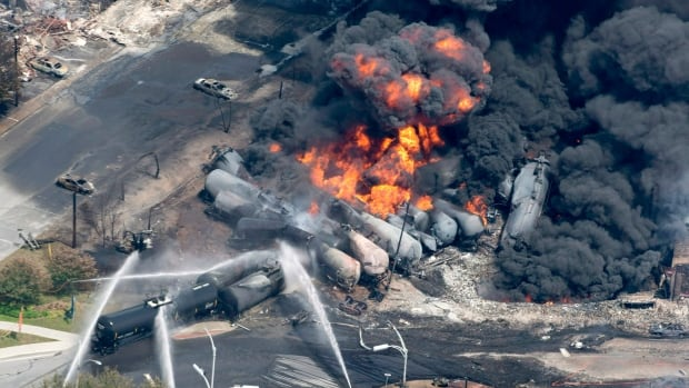 The compensation package for victims of the Lac-Mégantic rail disaster now totals $435 million after an oil company recently added $130 million.