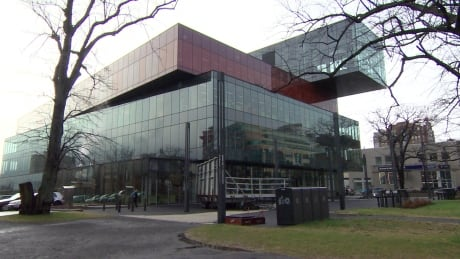 New Halifax Central Library gears up for thousands of visitors