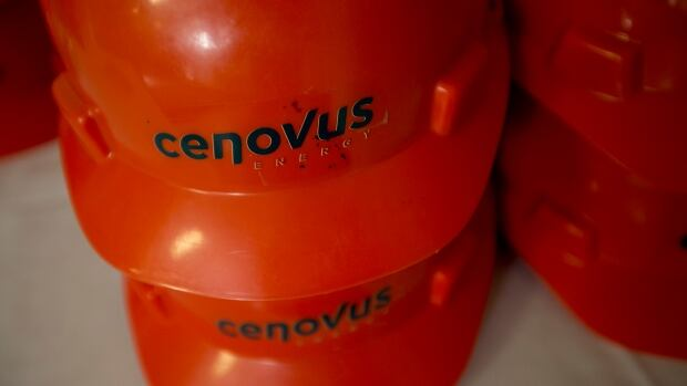 Cenovus Energy is cutting 540 jobs over the next few weeks.