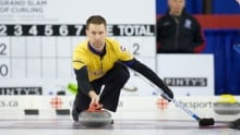 Brad Gushue wins Canadian Open