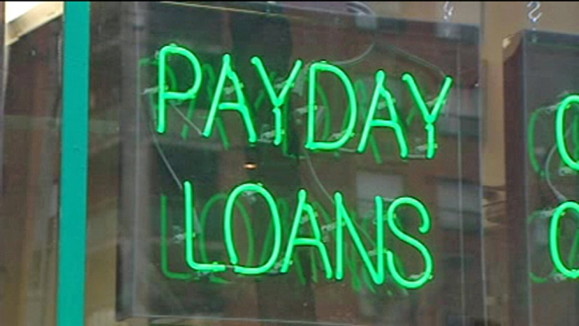 As U.S. moves to regulate payday loan industry, why not Canada? - Business - CBC News