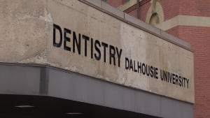 Faculty of Dentistry Dalhousie University