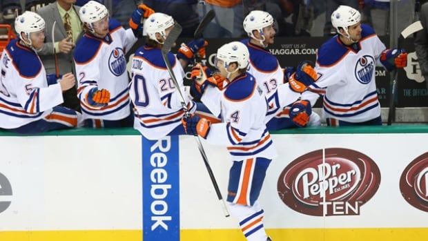 Edmonton Oilers captain Taylor Hall weighed-in with his thoughts after the dismissal of head coach Dallas Eakins on Monday.