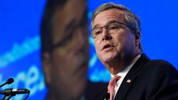"""Jeb Bush took his most definitive step yet toward running for president, announcing plans to """"actively explore"""" a campaign."""