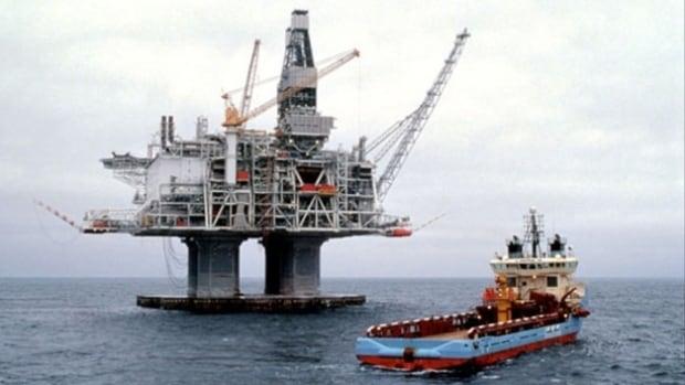 ExxonMobil is the operator of the Hibernia oil project off Newfoundland's east coast.