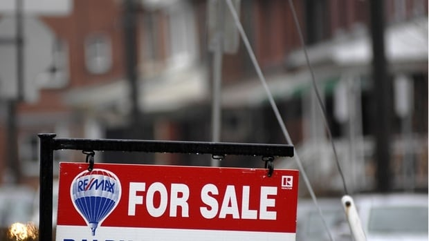 Home prices in Calgary and Edmonton are hanging on for now.