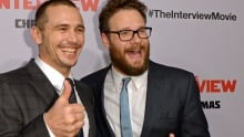 The Interview cancellation casts pall over Hollywood