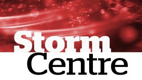 CBC Montreal Storm Centre - CBC.ca