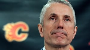 Bob Hartley fired by Flames