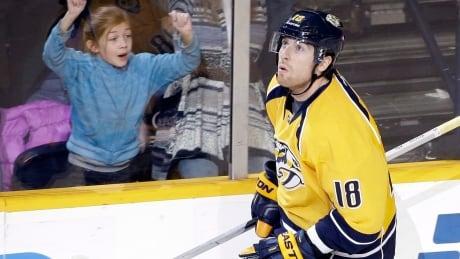 Kings Predators Hockey