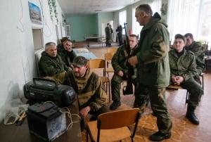 Russia crisis Putin Ukraine