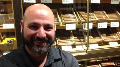 Cuba, U.S. trade negotiations 'fantastic', says Vancouver cigar seller