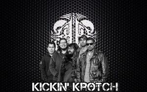 Kickin' Krotch