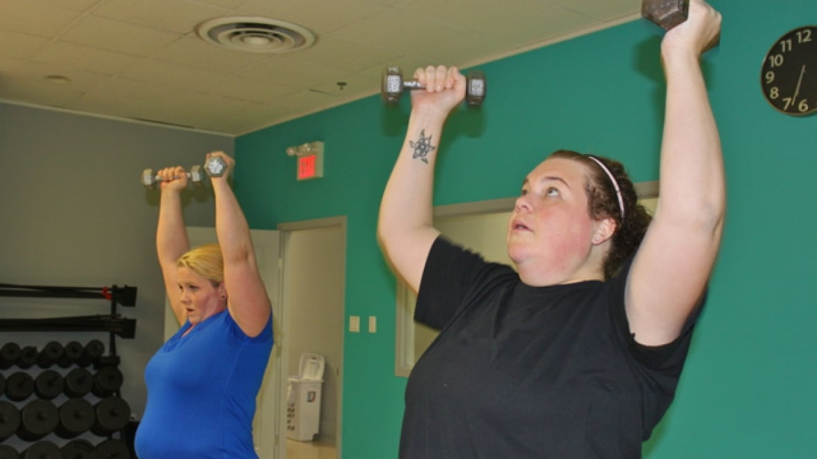 Free weight-loss program helps Moose Jaw residents lose 2,500 lb ...