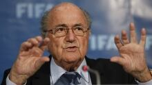 FIFA won't reopen vote on 2018, 2022 World Cups