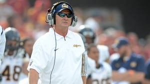 Jeff Tedford hired as B.C. Lions' new head coach
