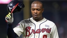 Justin Upton traded to Padres: reports