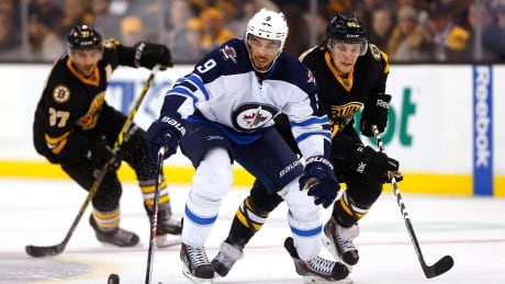 5 things to watch for Jets face off against Boston - CBC.ca