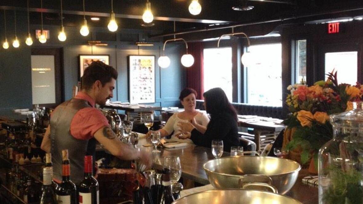 Ramen Restaurant Kitchener Waterloo