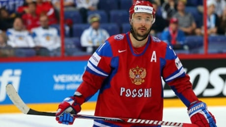 KHL: More On Russian Ruble Crisis Threatening League's Teams