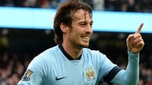 Man City moves into tie with Chelsea