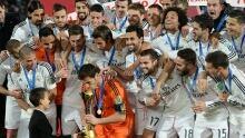 Real Madrid defeats San Lorenzo in Club World Cup final