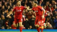 EPL: Liverpool gets late equalizer, draws with Arsenal