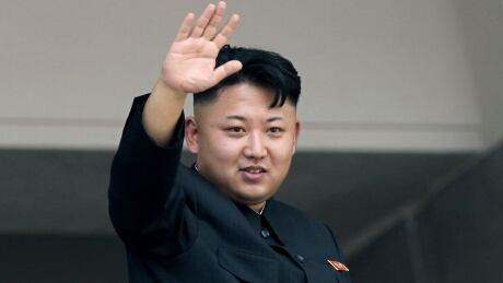 North Korea Sony Hacking