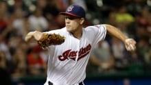 Blue Jays claim pitcher Scott Barnes off waivers