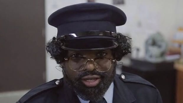 Montreal Canadiens defenceman P.K. Subban was nearly unrecognizable in his disguise.