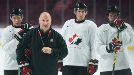 WJC: Canada Looks For Vengeance Against Finland