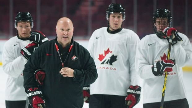 Canada will face Finland at the Bell Centre in Montreal on Monday in their third game of the world junior championship.