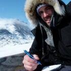 Photo of Peter Worden