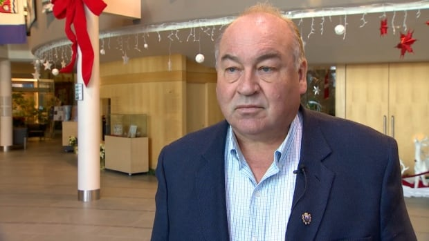 N.W.T. premier Bob McLeod hopes that a pipeline project could spur oil and gas exploration in the Northwest Territories.