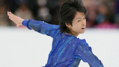 Tatsuki Machida announces retirement at Japanese nationals